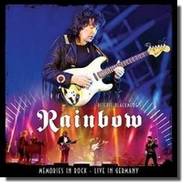 Memories In Rock - Live In Germany 2016 [3LP]