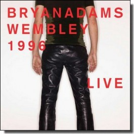 Wembley 1996 Live [2CD]