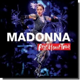 Rebel Heart Tour 2016 [2CD]