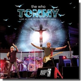 Tommy: Live At The Royal Albert Hall 2017 [3LP]