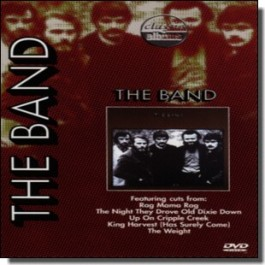 Classic Albums: The Band - The Band [DVD]