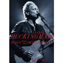 Songs From the Small Machine - Live In L.A. [DVD+CD]