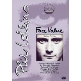Classic Albums: Face Value [DVD]