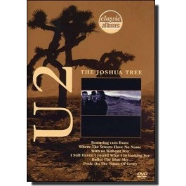 The Joshua Tree [DVD]