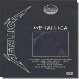 Classic Albums: Metallica - Metallica [DVD]