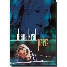 Live in Paris [DVD]