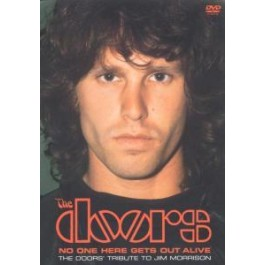 No One Here Gets Out Alive - Tribute To Jim Morrison [DVD+CD]