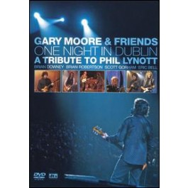 One Night In Dublin: A Tribute To Phil Lynott [DVD]
