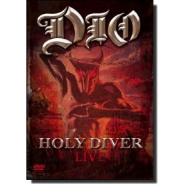 Holy Diver Live [DVD]