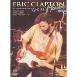 Live at Montreux 1986 [DVD]
