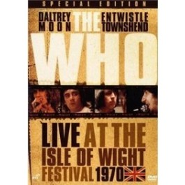 Live at the Isle of Wight [DVD]