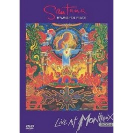 Hymns for Peace: Live at Montreux 2004 [2DVD]