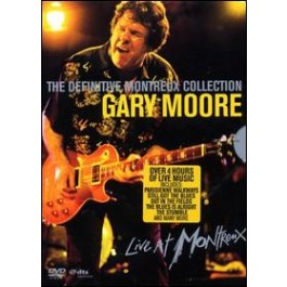 The Definitive Montreux Collection [2DVD]