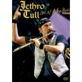 Live at Montreux 2003 [DVD]