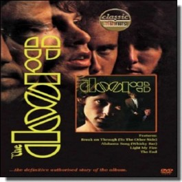 Classic Albums: The Doors [DVD]
