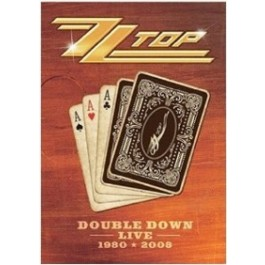 Double Down Live [2DVD]