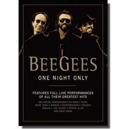 One Night Only: Live In Las Vegas 1997 [Anniversary Edition] [DVD]