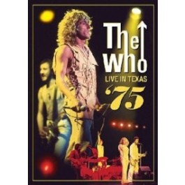 Live In Texas '75 [DVD]