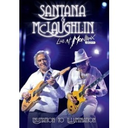 Invitation To Illumination: Live At Montreux 2011 [DVD]