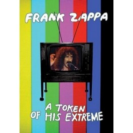 A Token of His Extreme [DVD]