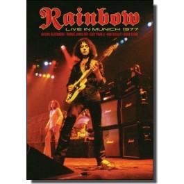 Live In Munich 1977 [DVD]