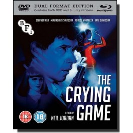 The Crying Game [DVD+Blu-ray]