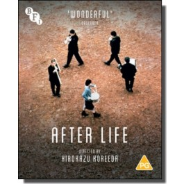 After Life | Wandafuru raifu [Blu-ray]