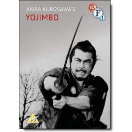 Yojimbo [DVD]