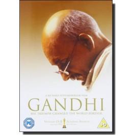 Gandhi [DVD]