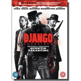 Django Unchained [DVD]