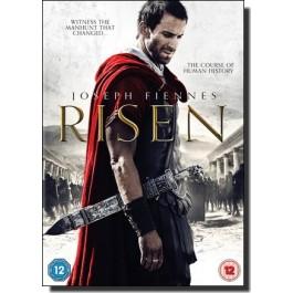 Risen [DVD]