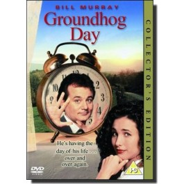 Groundhog Day [DVD]