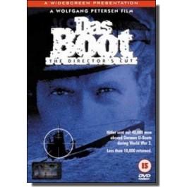 Das Boot [The Director's Cut] [DVD]