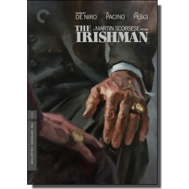 The Irishman [DVD]