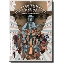 Rolling Thunder Revue: A Bob Dylan Story By Martin Scorsese [2DVD]