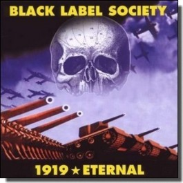 1919 Eternal [CD]