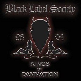 Kings of Damnation 98-04 [CD]