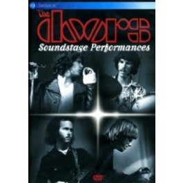 Soundstage Performances [DVD]