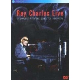 Live with the Edmonton Symphony [DVD]