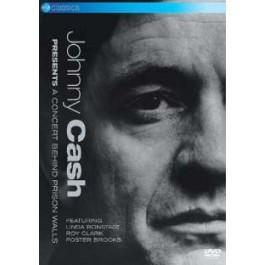 A Concert Behind Prison Walls [DVD]