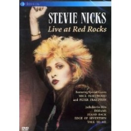 Live At Red Rocks [DVD]