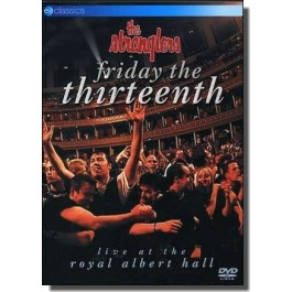 Friday the Thirteenth - Live at the Royal Albert Hall [DVD]