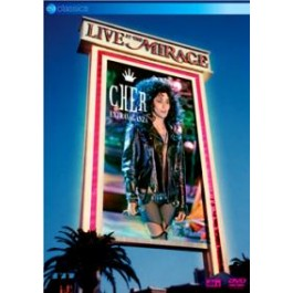 Live at the Mirage [DVD]