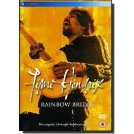 Rainbow Bridge [DVD]