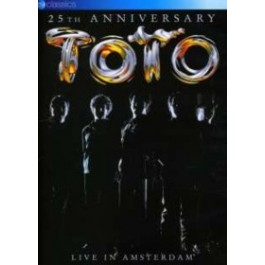 Live In Amsterdam [DVD]