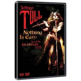 Nothing Is Easy - Live At The Isle of Wight [DVD]