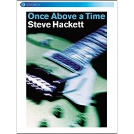 Once Above a Time Live in Europe 2004 [DVD]