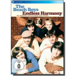 Endless Harmony: The Definitive Story In Their Own Words... [DVD]