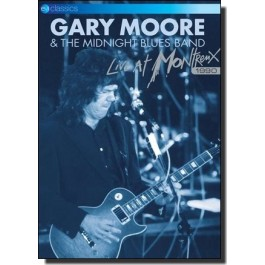 Live at Montreux 1990 [DVD]