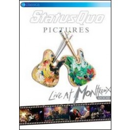 Pictures: Live at Montreux 2009 [DVD]